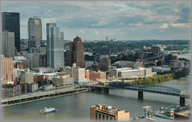 Pittsburgh IT Service